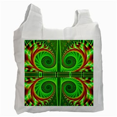 Design Recycle Bag (Two Sides)