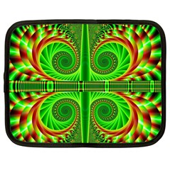Design Netbook Case (XL)