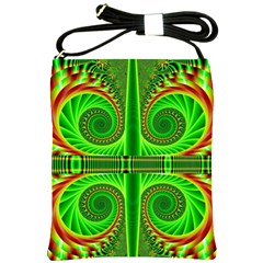 Design Shoulder Sling Bag