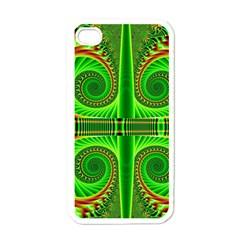 Design Apple iPhone 4 Case (White)