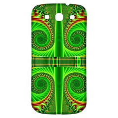 Design Samsung Galaxy S3 S III Classic Hardshell Back Case