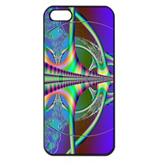 Design Apple iPhone 5 Seamless Case (Black)
