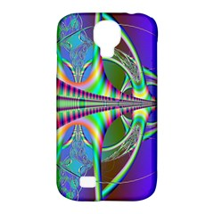 Design Samsung Galaxy S4 Classic Hardshell Case (pc+silicone)