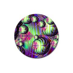 Balls Magnet 3  (Round)