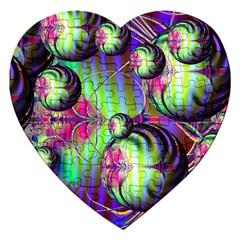 Balls Jigsaw Puzzle (Heart)