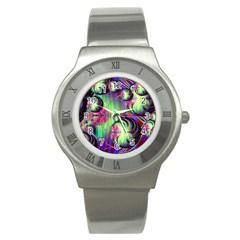 Balls Stainless Steel Watch (Unisex)