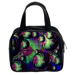 Balls Classic Handbag (Two Sides)