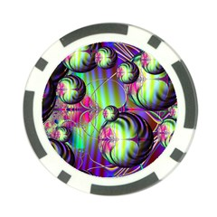 Balls Poker Chip 10 Pack