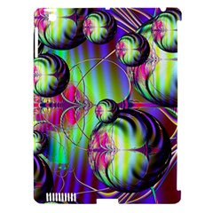 Balls Apple iPad 3/4 Hardshell Case (Compatible with Smart Cover)