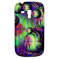 Balls Samsung Galaxy S3 MINI I8190 Hardshell Case