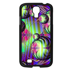 Balls Samsung Galaxy S4 I9500/ I9505 Case (black)