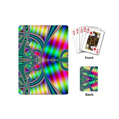 Modern Art Playing Cards (mini)