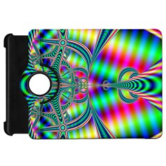Modern Art Kindle Fire HD 7  Flip 360 Case