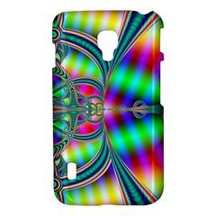 Modern Art LG P715 (Optimus L7 II) Hardshell Case