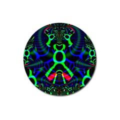 Dsign Magnet 3  (Round)