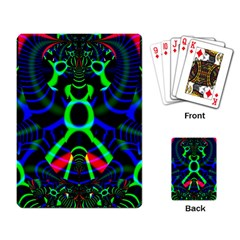 Dsign Playing Cards Single Design