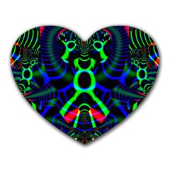 Dsign Mouse Pad (Heart)