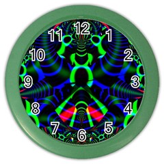 Dsign Wall Clock (color)