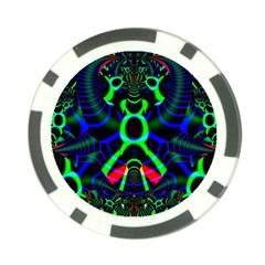 Dsign Poker Chip