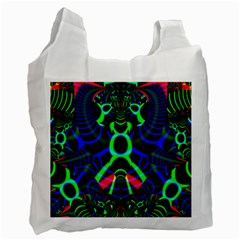 Dsign Recycle Bag (two Sides)