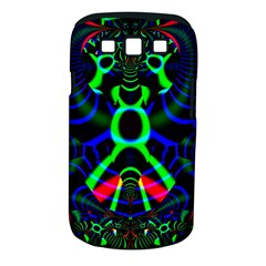 Dsign Samsung Galaxy S Iii Classic Hardshell Case (pc+silicone)