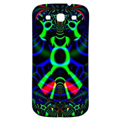 Dsign Samsung Galaxy S3 S III Classic Hardshell Back Case