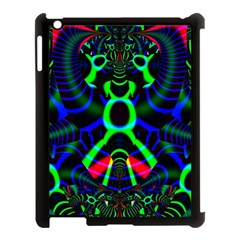 Dsign Apple Ipad 3/4 Case (black)