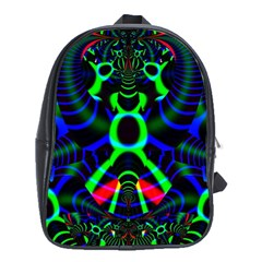 Dsign School Bag (xl)