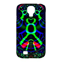Dsign Samsung Galaxy S4 Classic Hardshell Case (PC+Silicone)
