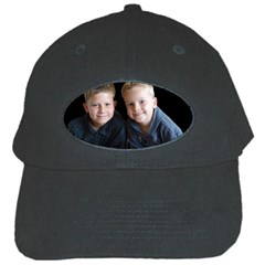 Deborah Veatch New Pic Design7  Black Baseball Cap