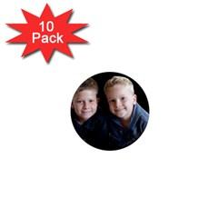 Deborah Veatch New Pic Design7  1  Mini Button Magnet (10 pack)