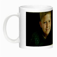 Deborah Veatch New Pic Design7  Glow In The Dark Mug