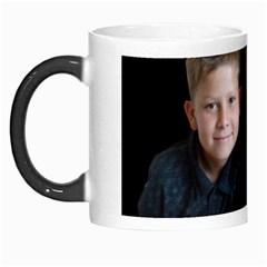 Deborah Veatch New Pic Design7  Morph Mug