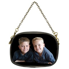 Deborah Veatch New Pic Design7  Chain Purse (two Sided)