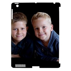 Deborah Veatch New Pic Design7  Apple iPad 3/4 Hardshell Case (Compatible with Smart Cover)