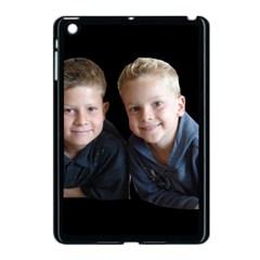 Deborah Veatch New Pic Design7  Apple iPad Mini Case (Black)