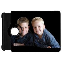 Deborah Veatch New Pic Design7  Kindle Fire HD 7  Flip 360 Case