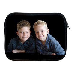 Deborah Veatch New Pic Design7  Apple iPad 2/3/4 Zipper Case