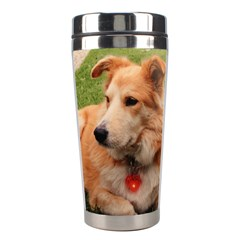 Deborah Veatch New Pic Design7  Stainless Steel Travel Tumbler