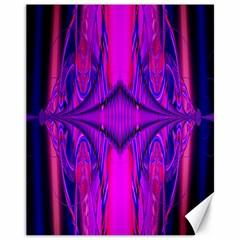Modern Art Canvas 11  X 14  (unframed)
