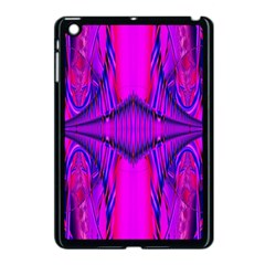 Modern Art Apple Ipad Mini Case (black)