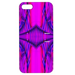 Modern Art Apple iPhone 5 Hardshell Case with Stand