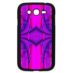 Modern Art Samsung Galaxy Grand DUOS I9082 Case (Black)