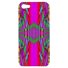 Modern Art Apple Iphone 5 Hardshell Case