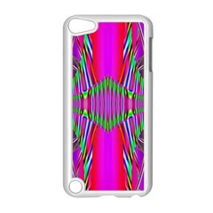 Modern Art Apple Ipod Touch 5 Case (white)