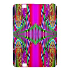Modern Art Kindle Fire Hd 8 9  Hardshell Case