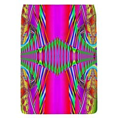Modern Art Removable Flap Cover (Small)