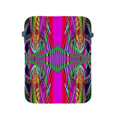 Modern Art Apple iPad 2/3/4 Protective Soft Case