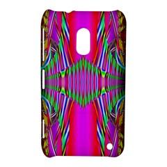 Modern Art Nokia Lumia 620 Hardshell Case