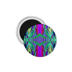 Modern Design 1 75  Button Magnet
